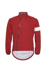 Rainjacket_Red_Front